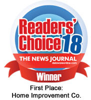 Readers' Choice 18: Home Improvement Co.
